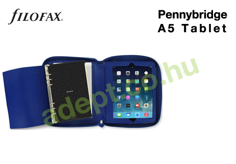 filofax pennybridge a5 tablet